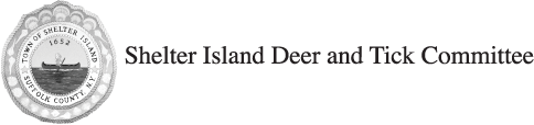 Shelter Island Deer and Tick Advisory Committee