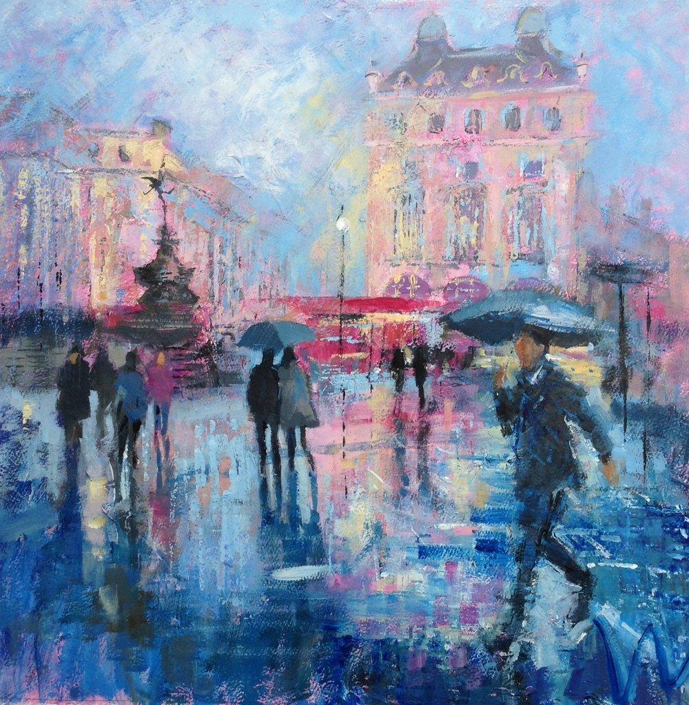 John Iddon Fine Art SUMMER SHOW
