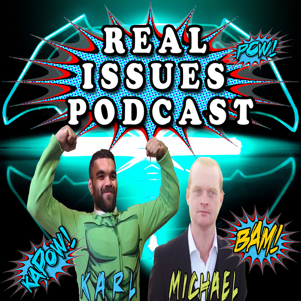 Real Issues Podcast
