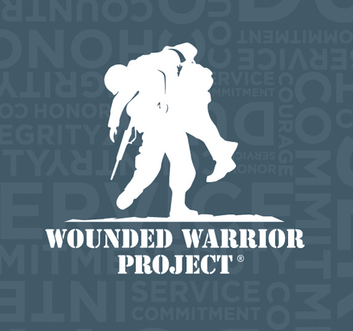 Wounded Warrior Project View Work →