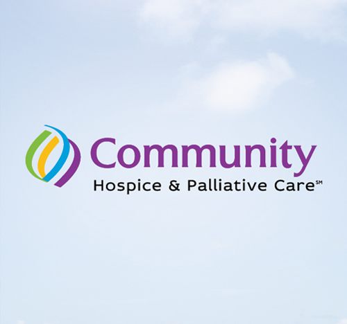Community Hospice & Palliative Care    View Work →