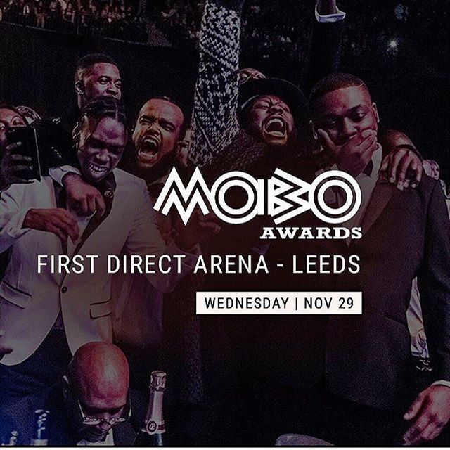 One of the most important platforms our culture has returns this November. The #MOBOAWARDS will be in Leeds this year 💥 We can't wait to be a part of such a movement 🇬🇧#music #culture #youth #mobo2017
