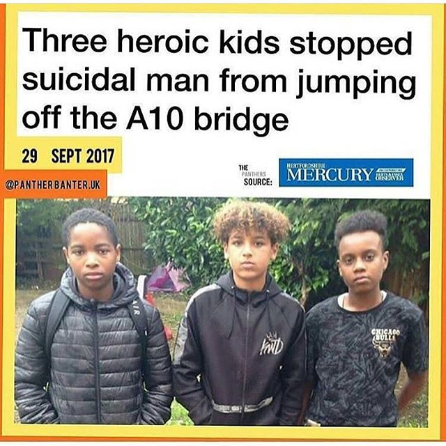 ❤️❤️ Suicide prevention is something we take very serious. Which is evident with our work with @papyrus_uk We are proud of these young heroes for their amazing work. The world 🌎 needs more of you #Saviour #saynotosuicide #EachOneHelpOne #YoungHearts 🇬🇧