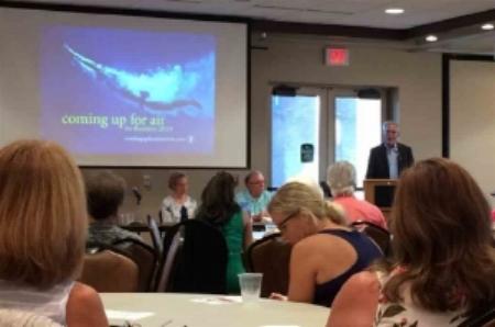 Forum Explores Impact of Mental Illness