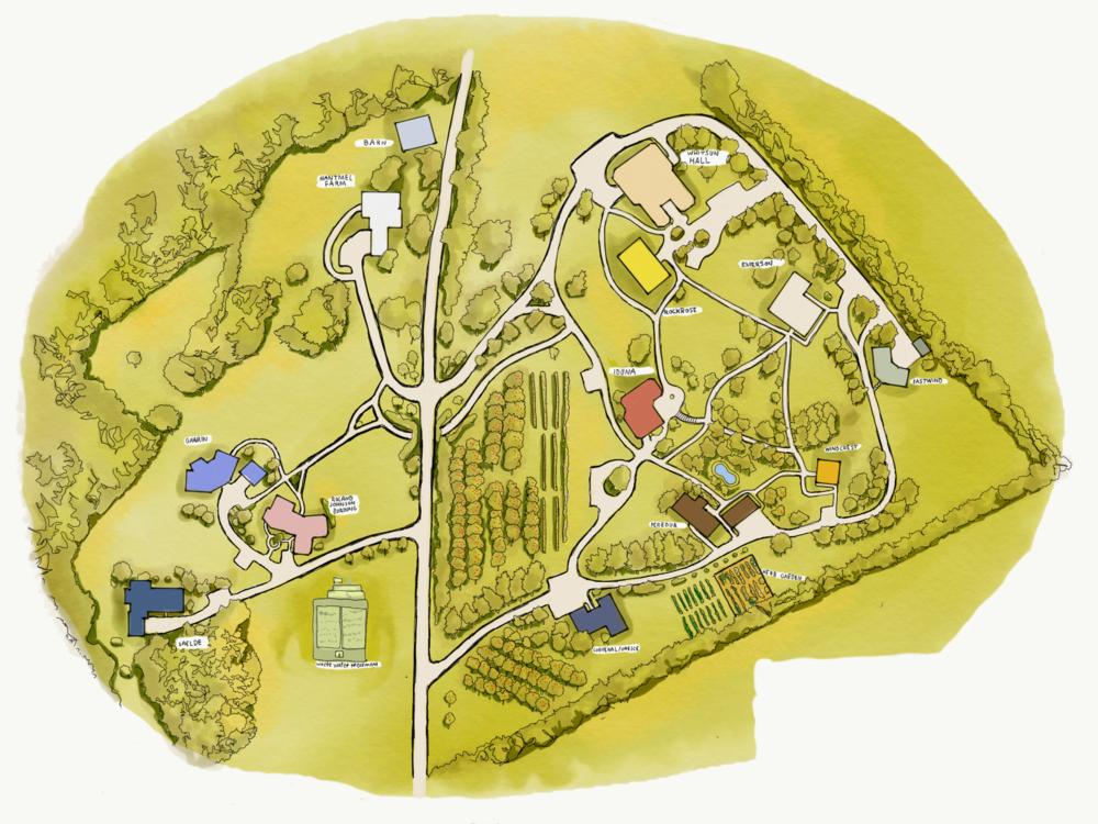 Camphill Soltane