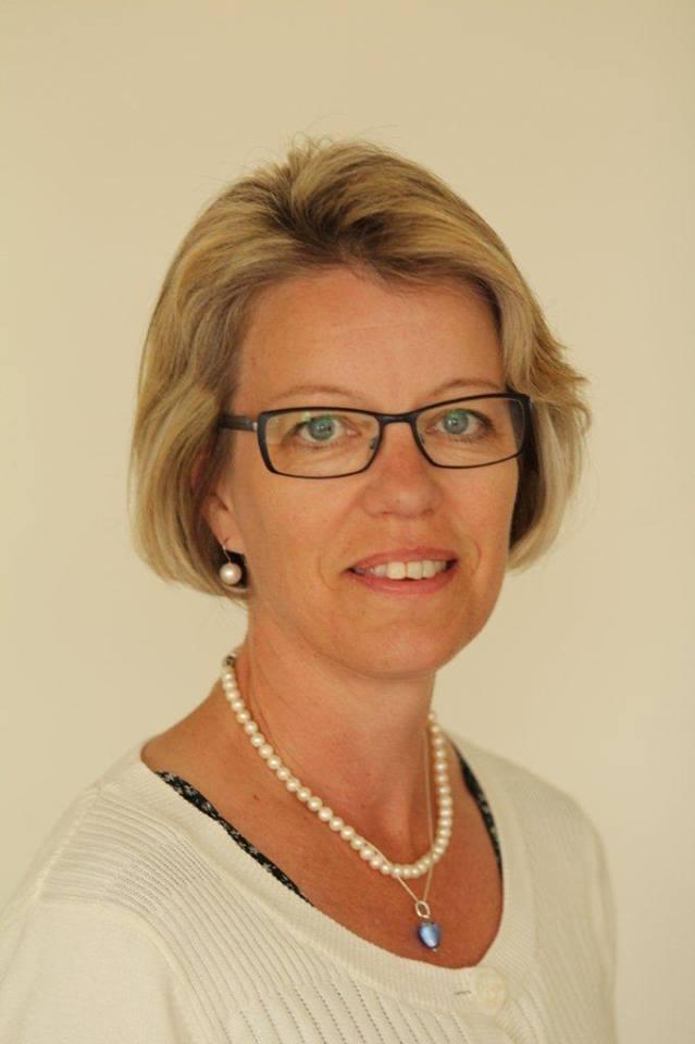 Anna-Karin Nilsgart