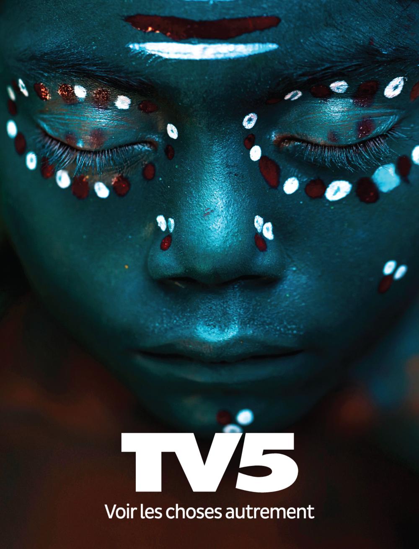 TV5 Campaign