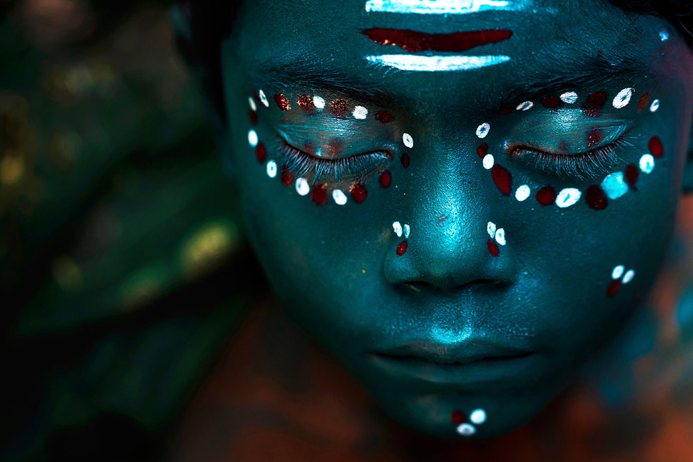 Divine Makeover - Kaveripattinam