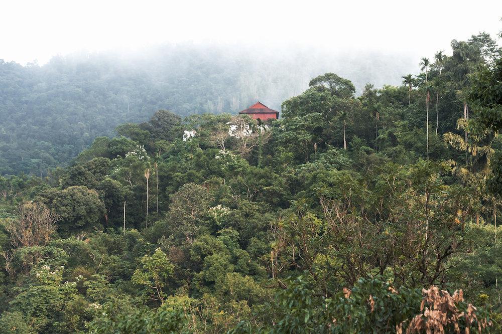 Cherrapunji, Meghalaya, India