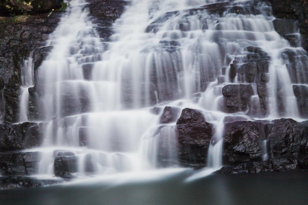 Elephant Falls, Shillong, Meghalaya, India