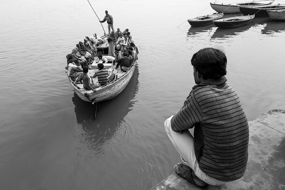 Boats -
