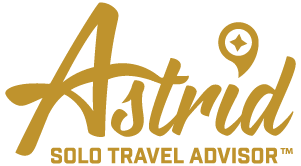 Astrid Solo Travel Advisor