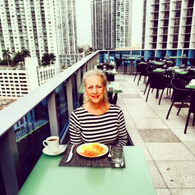 Miami Astrid