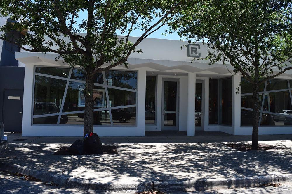 R Gallery Miami Design District