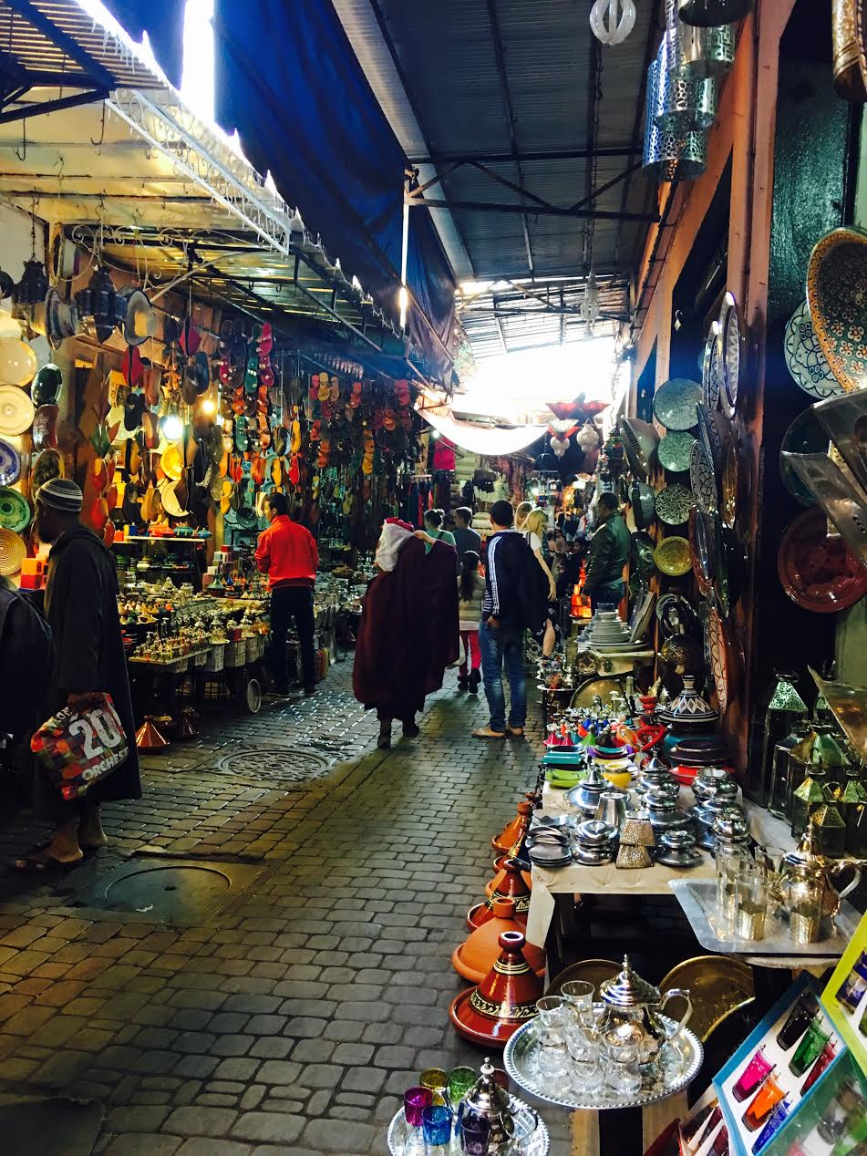 Where To Buy The Best Handicrafts In Marrakesh This Is The Place
