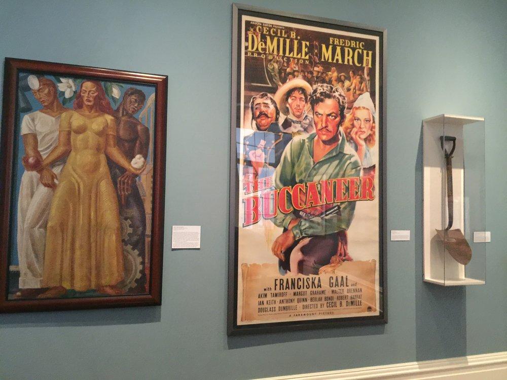 The Louisiana Histories Gallery