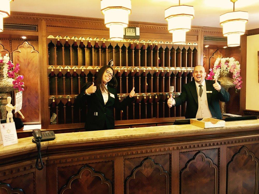 Hotel Ai Mori D'Oriente - Venice, Italy