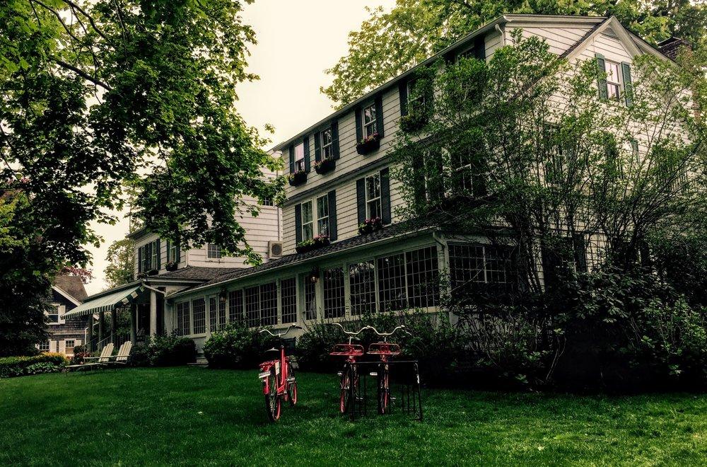 The Maidstone Inn