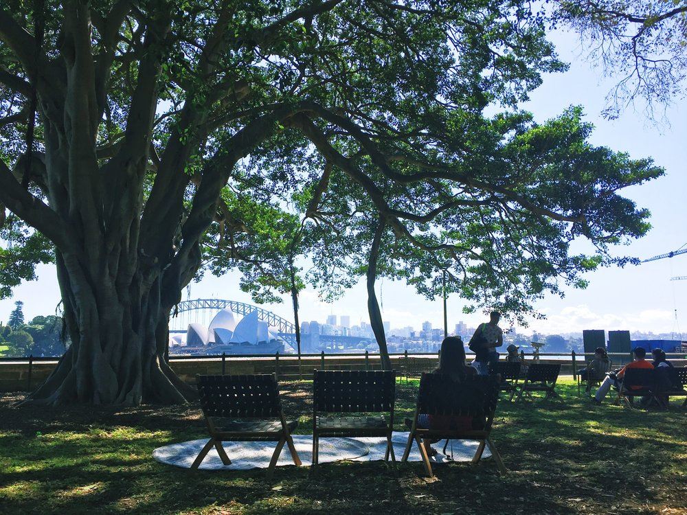 The Royal Botanical Gardens is the perfect place for a picnic