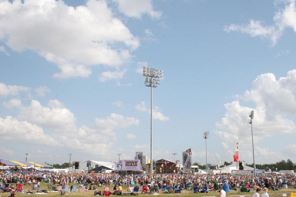 Photo by  Louisiana Travel  via  flickr .