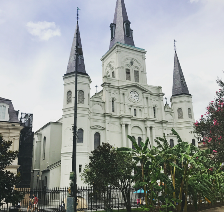 Jackson Square in New Orleans.png