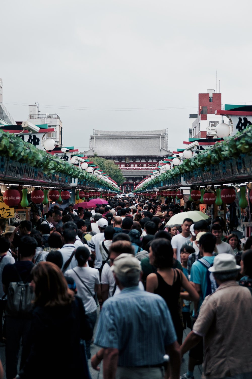 crowded street in japan with people in the background.jpg