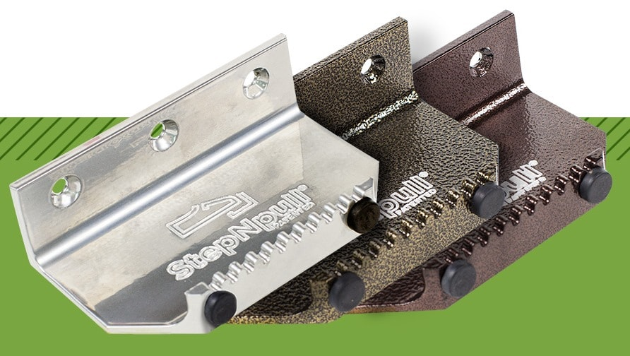 StepNpull Sanitary Door Opener - Available In Three Stylish Finishes