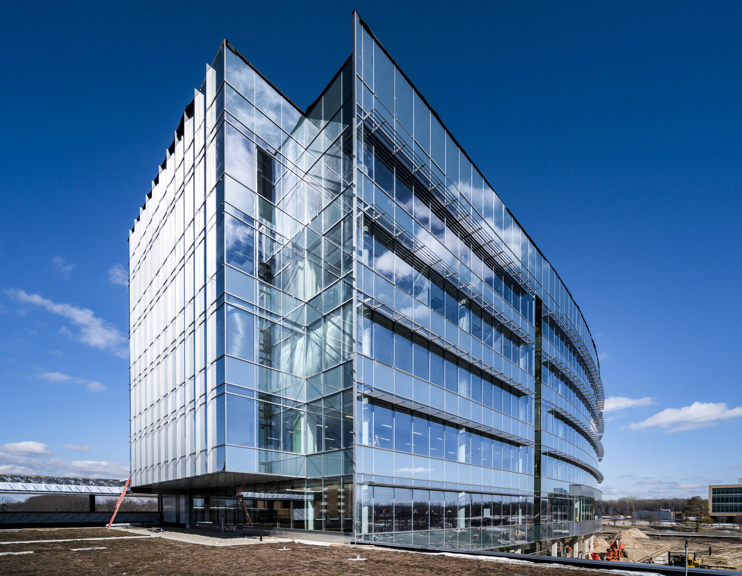 Understanding Green Building, LEED Certification… And Their Risks ...