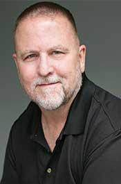Randy Kirchner  Senior Consultant