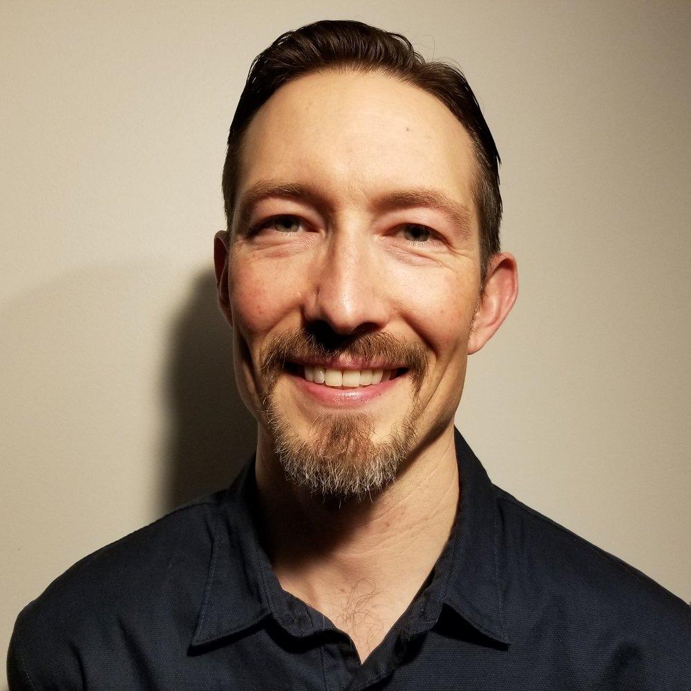 Mike Wirkkula  Senior Consultant