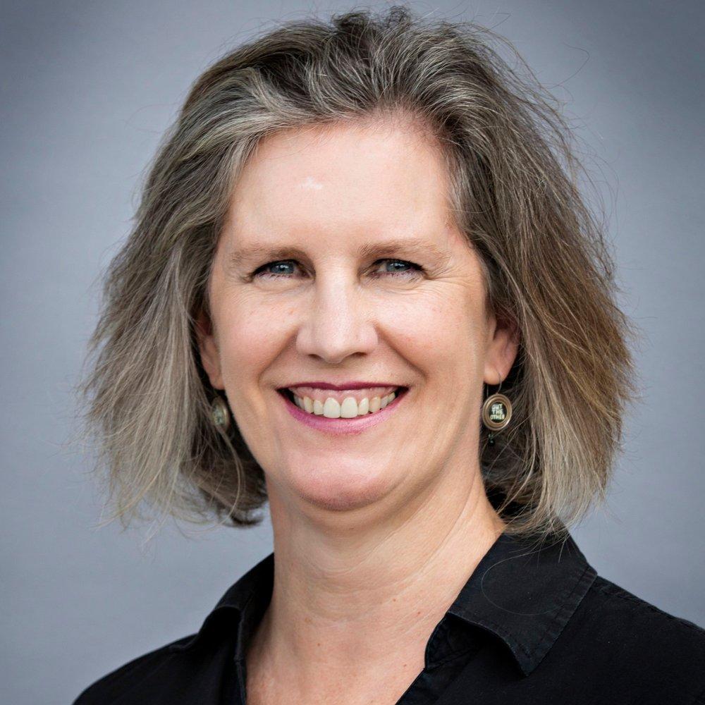Nancy Jones   Architect