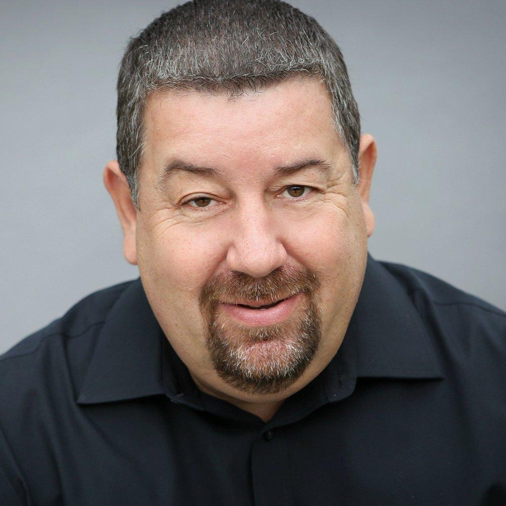 Mike Villalba   Technical Consultant