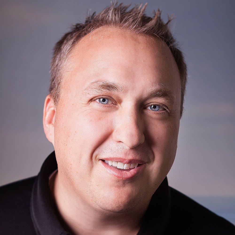 Adam Hjorth  Technical Consultant