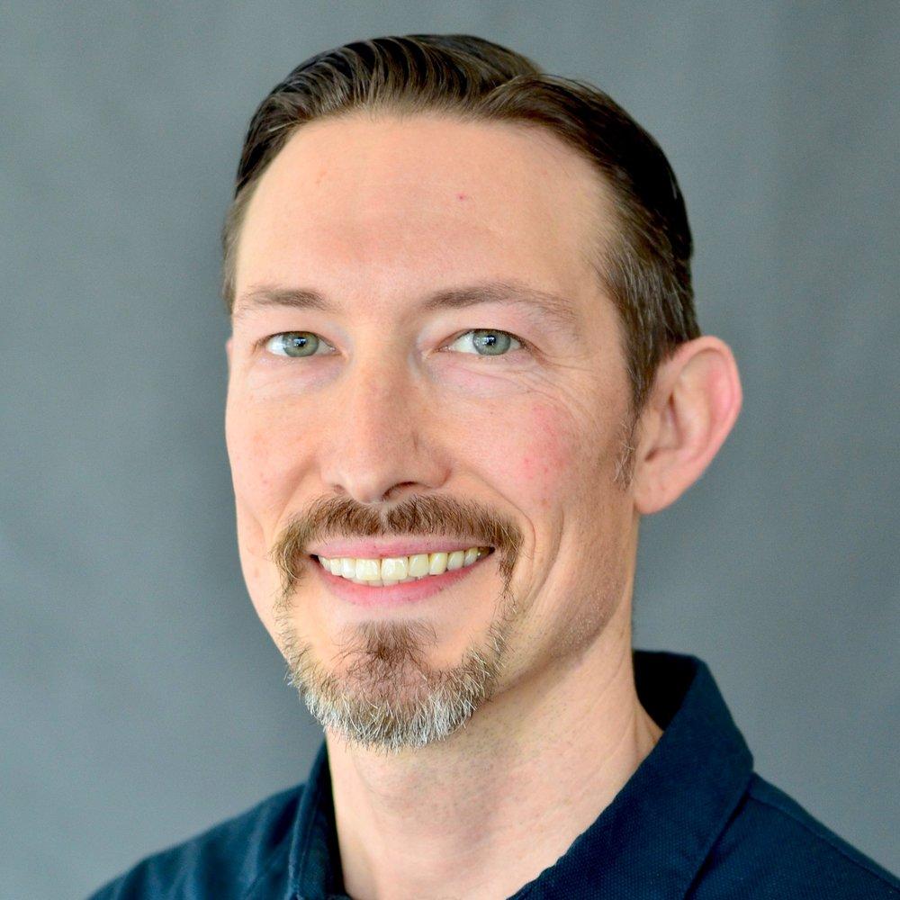 Mike Wirkkula  Technical Consultant