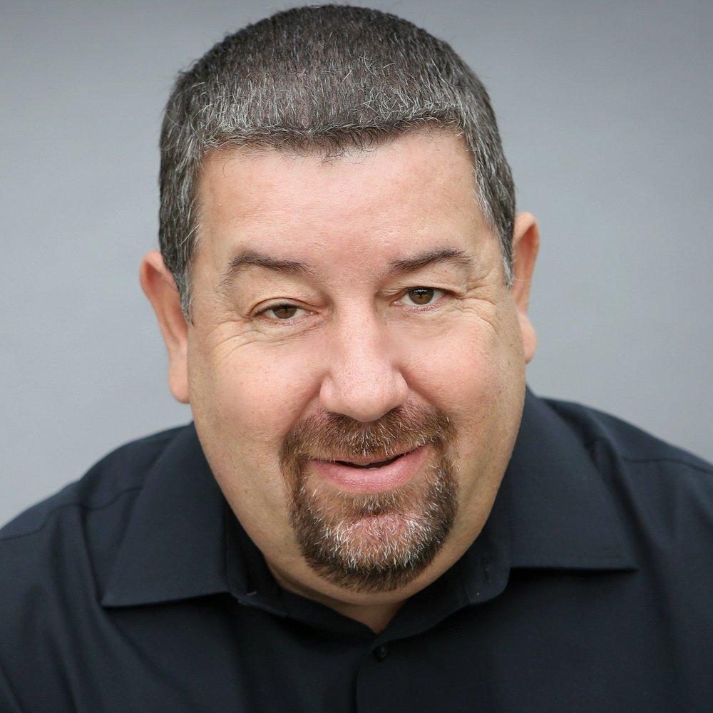 Michael Villalba  Technical Consultant