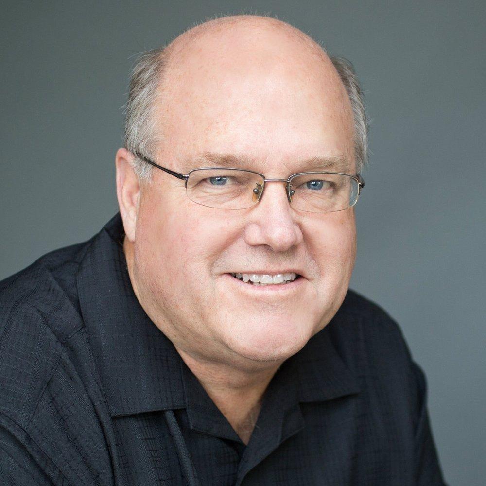 Pete Patterson  Technical Consultant
