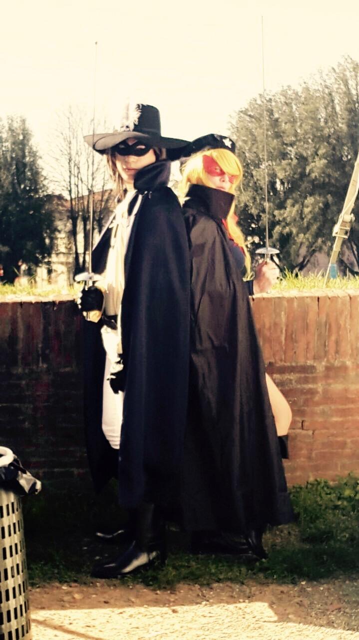 Il Tulipano Nero e la Stella della Senna!