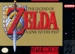 Il mitico, a Link to the Pasta per SNES
