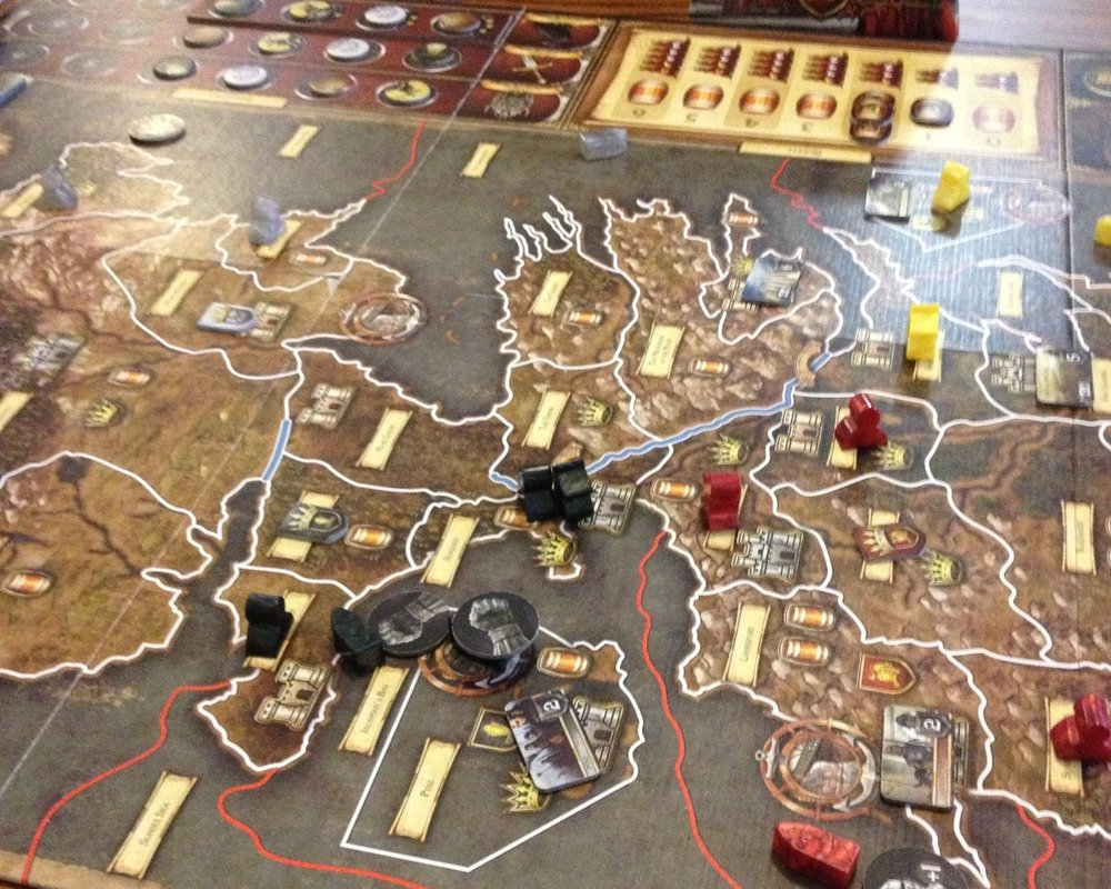 a game of thrones board game review starting.jpg
