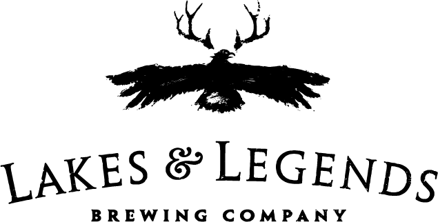 Lakes and Legends Brewing
