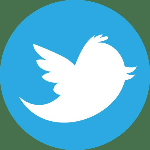 Unmapped Twitter