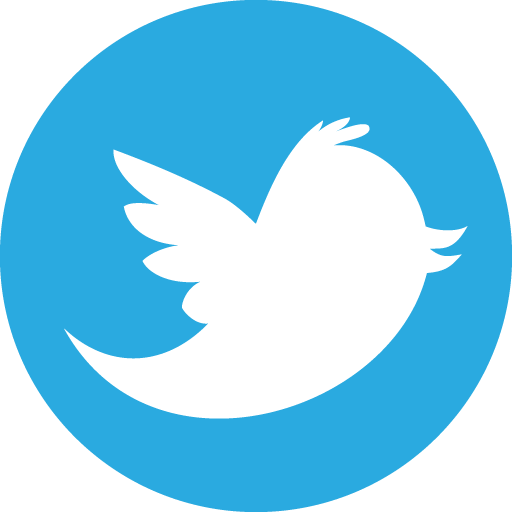Blue Wolf Twitter