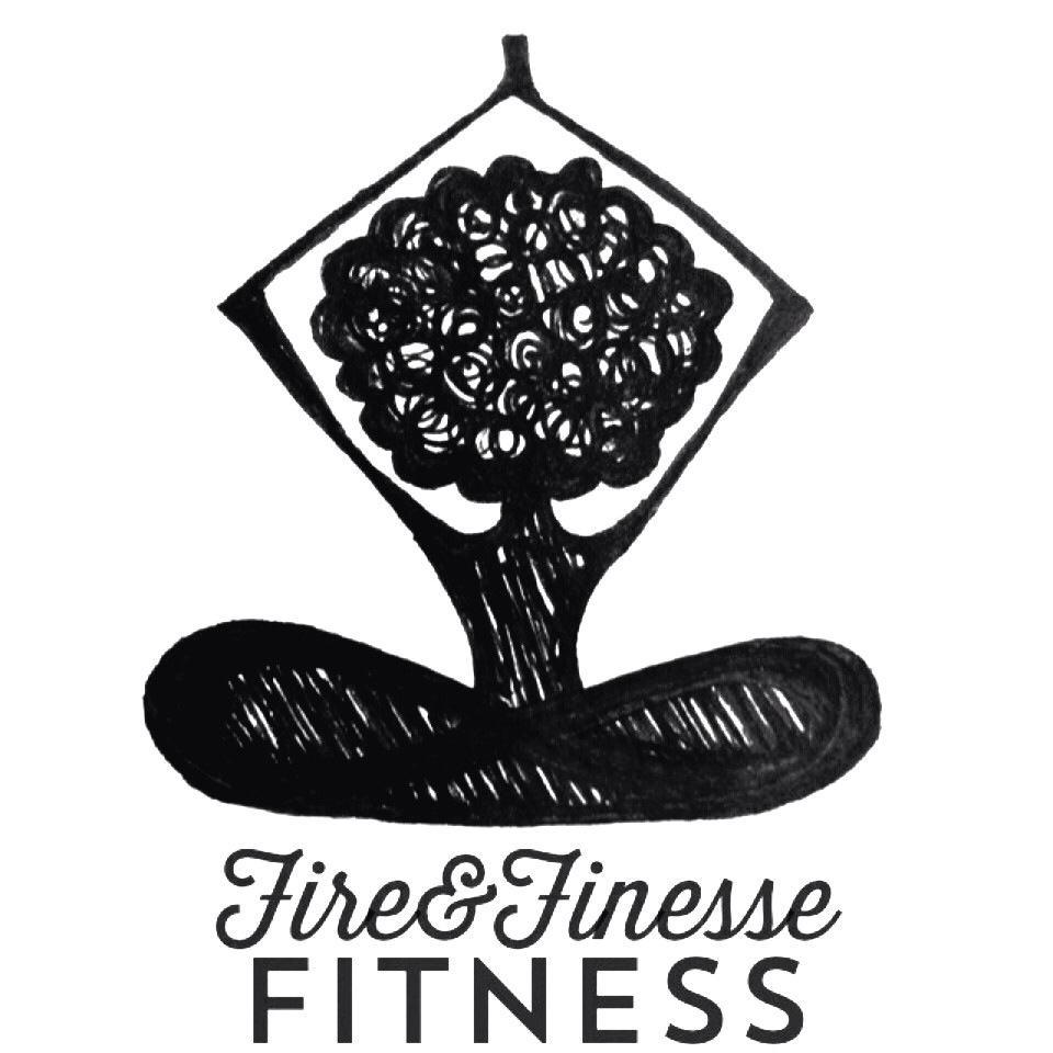 Fire And Finesse - Yoga & Fitness