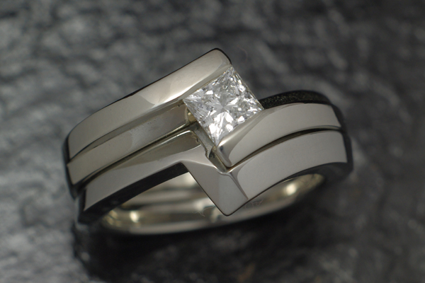 WEB-Weddings-Sets-18k White Gold-Princess Cut-Bypass with Fitted Band-2009-2010-Image 3313.jpg