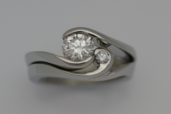 stone for band enggement to match ntque rings celebrty bands ring fnd wedding weddng