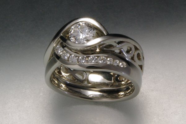 WEB-Weddings-Sets-18k White Gold-Round Diamonds-Bypass with Infinity Design-2009-Image 0340.jpg