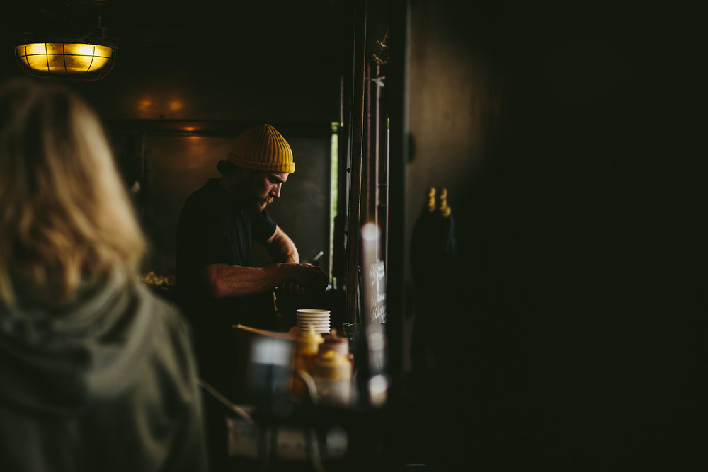 We've challenged ourselves to minimise the environmental impact our business causes and aim to build sustainability into elements of our restaurant. From our shack, our packaging, and of course our food.