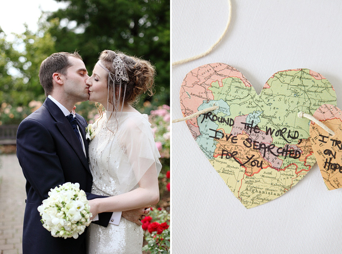 Wedding photography in London Dasha Caffrey