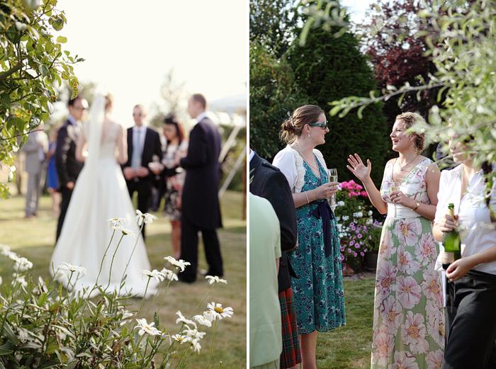 reportage wedding photography Essex Dasha Caffrey