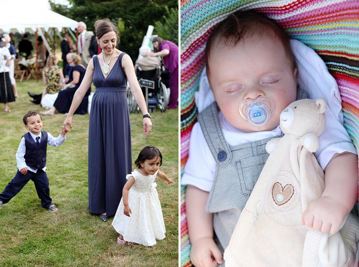 reportage wedding photographer Dasha Caffrey